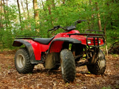 Belleville Off Road Vehicle insurance